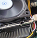 Heat Sink Fan Assembly Repair